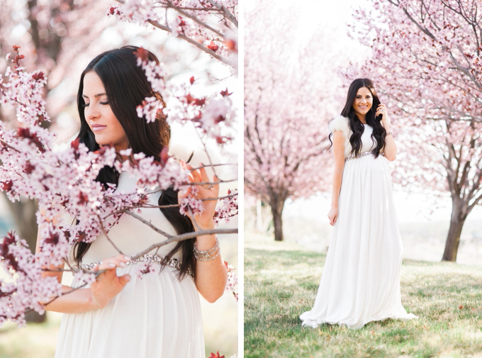 Rebekah Westover Photography: rachel parcell. maternity ...