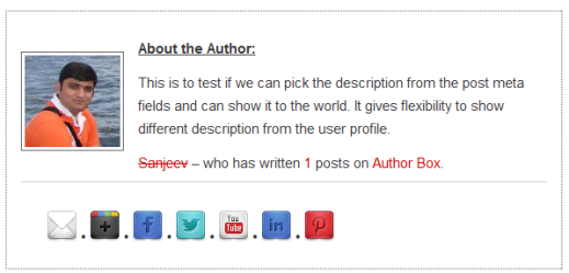 20 Best Free WordPress Author Bio Box Plugins