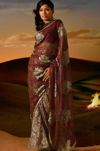 Hollywood actress Freido pinto photos unseen pics