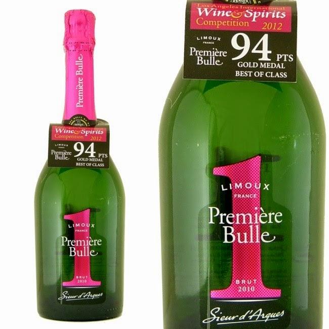 bollicine spumante metodo classico francia packaging marketing branding etichette