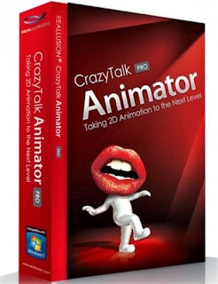 CrazyTalk Animator portable free download