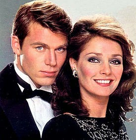 Cover Up (1984-85) Jennifer O'Neill, Jon-Erik Hexum, Antony Hamilton