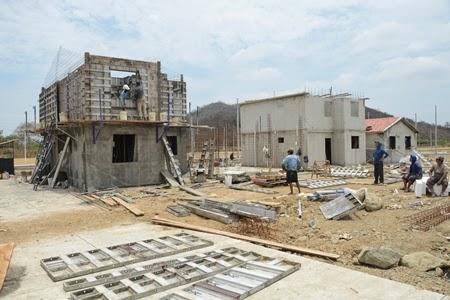 Blog constructora ritofa presentar el for Urbanizacion mucho lote 2 villa modelo