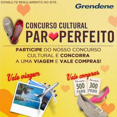 Concurso Cultural dia dos namorados Di Santinni
