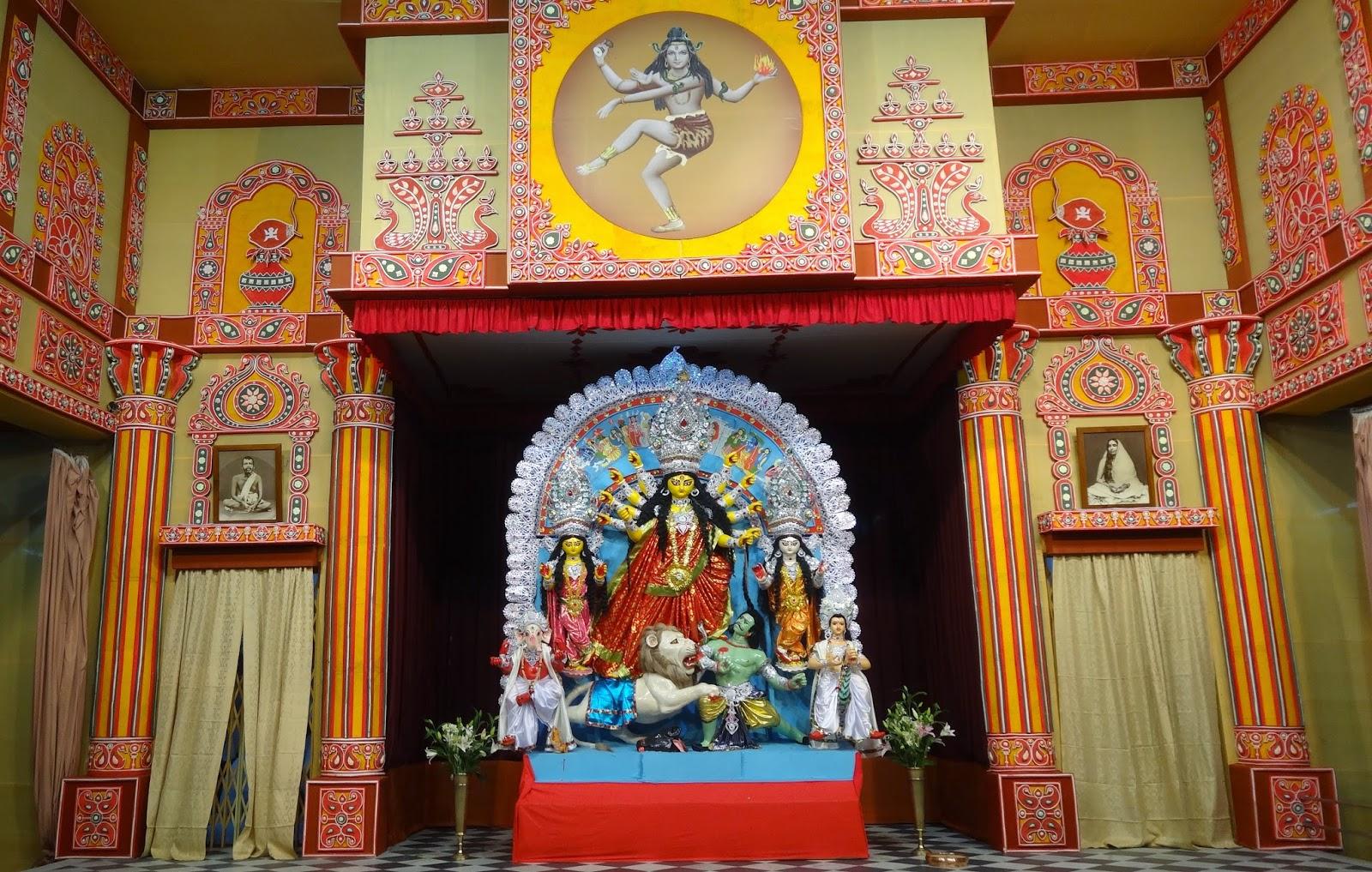 Puja 2014 Durga Puja:2014