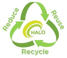 reduce reuse recycle, recycle, eco organising, organising for the planet, organising for the environment