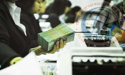 đào tạo tài chính ngân hàng