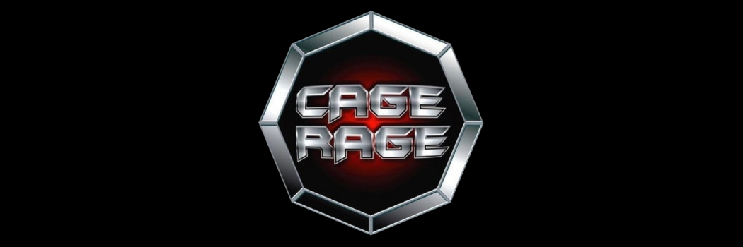 Cage Rage Championships
