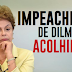PEDIDO DE IMPEACHMENT DE DILMA É ACEITO! ENTENDA O QUE ACONTECERÁ AGORA