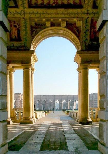 Algargos Arte E Historia Andrea Palladio La