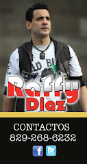 RAFFY DIAZ