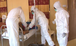 Lassa fever kills two pregnant women, one other in Benue