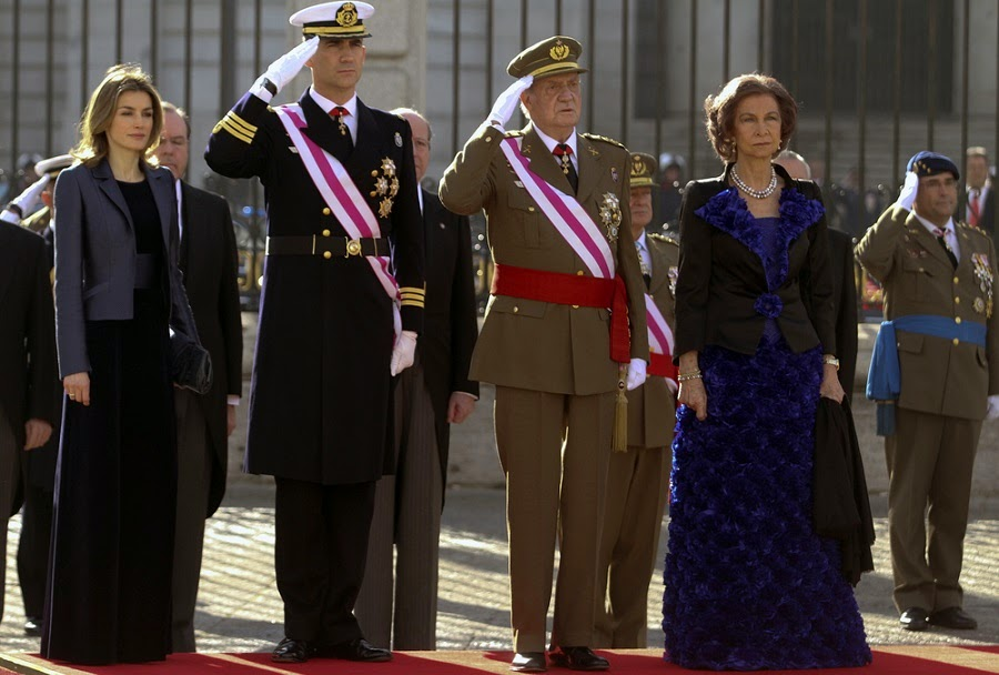 Court ruling: Spain must call an EU-wide vacant King site