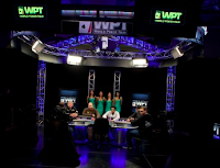 A WPT final table