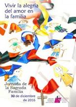 30 DE DICIEMBRE: DÍA DE LA FAMILIA