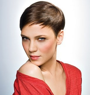 Short Hair cuts 2012- Hairstyles 2012-2013 For Women - Short