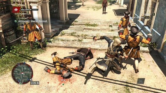 Assassin s Creed Unity [PC] v1 6 Repack SKIDROW