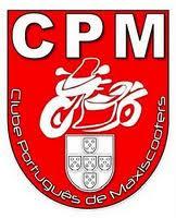 CPM - Clube Português de Maxiscooters