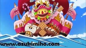 One Piece Episode 662 Subtitle Indonesia