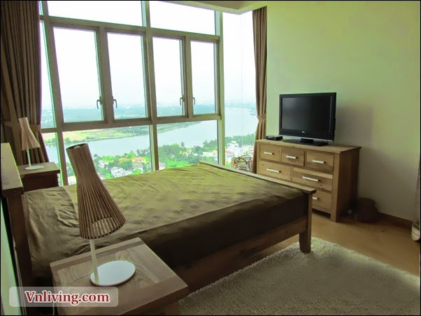 The Vista apartment for rent 2 bedrooms