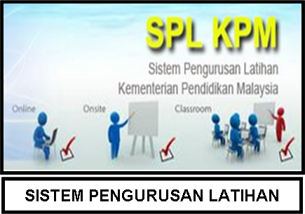 Sistem Pengurusan Latihan (SPLG)