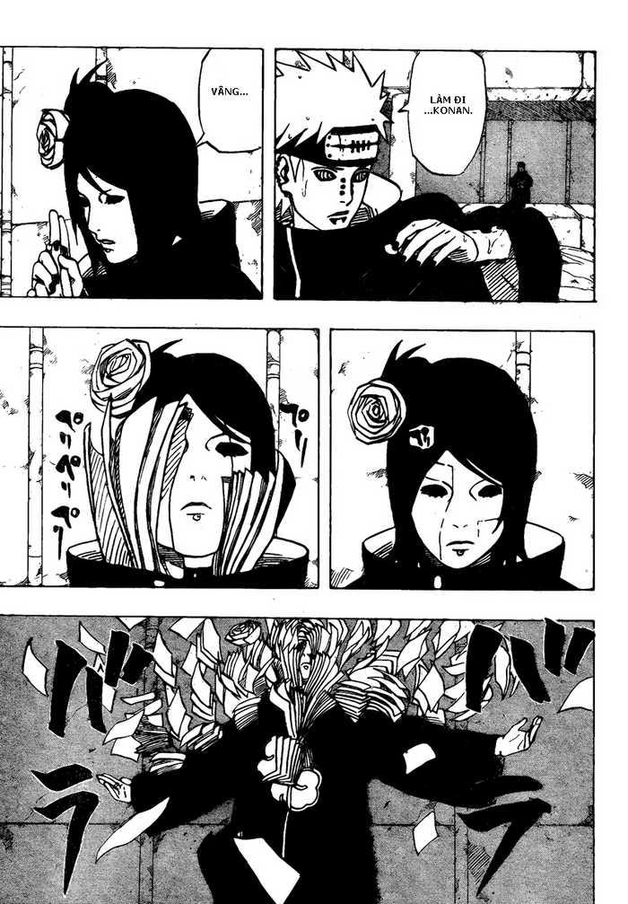 Naruto - Chapter 368 - Pic 13