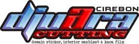 Cutting Sticker Sanblast Oneway Cirebon