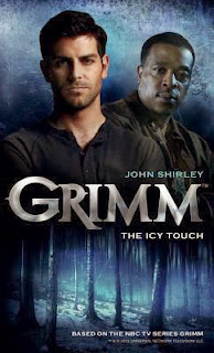 http://www.goodreads.com/book/show/17262684-grimm---the-icy-touch