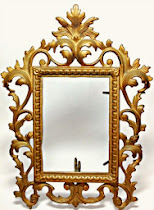 Gilt Wash Frame