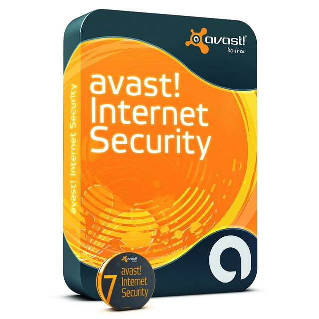 Avast Internet Security 8 Final Full License
