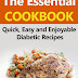 The Essential Cookbook - Free Kindle Non-Fiction
