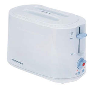 Morphy RIchards Popup Toaster