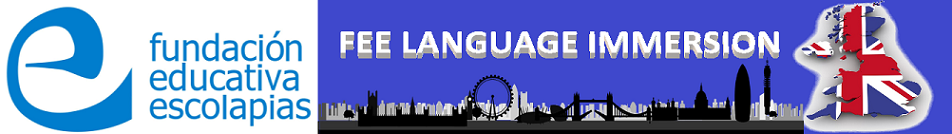 FEE Language Immersion Blog