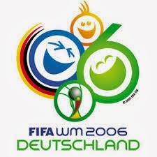Logo mundial alemeania 2006