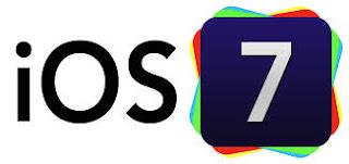 iOS 7 logo - Technocratvilla.com