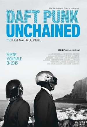 Daft Punk Unchained - Legendado Filmes Torrent Download capa