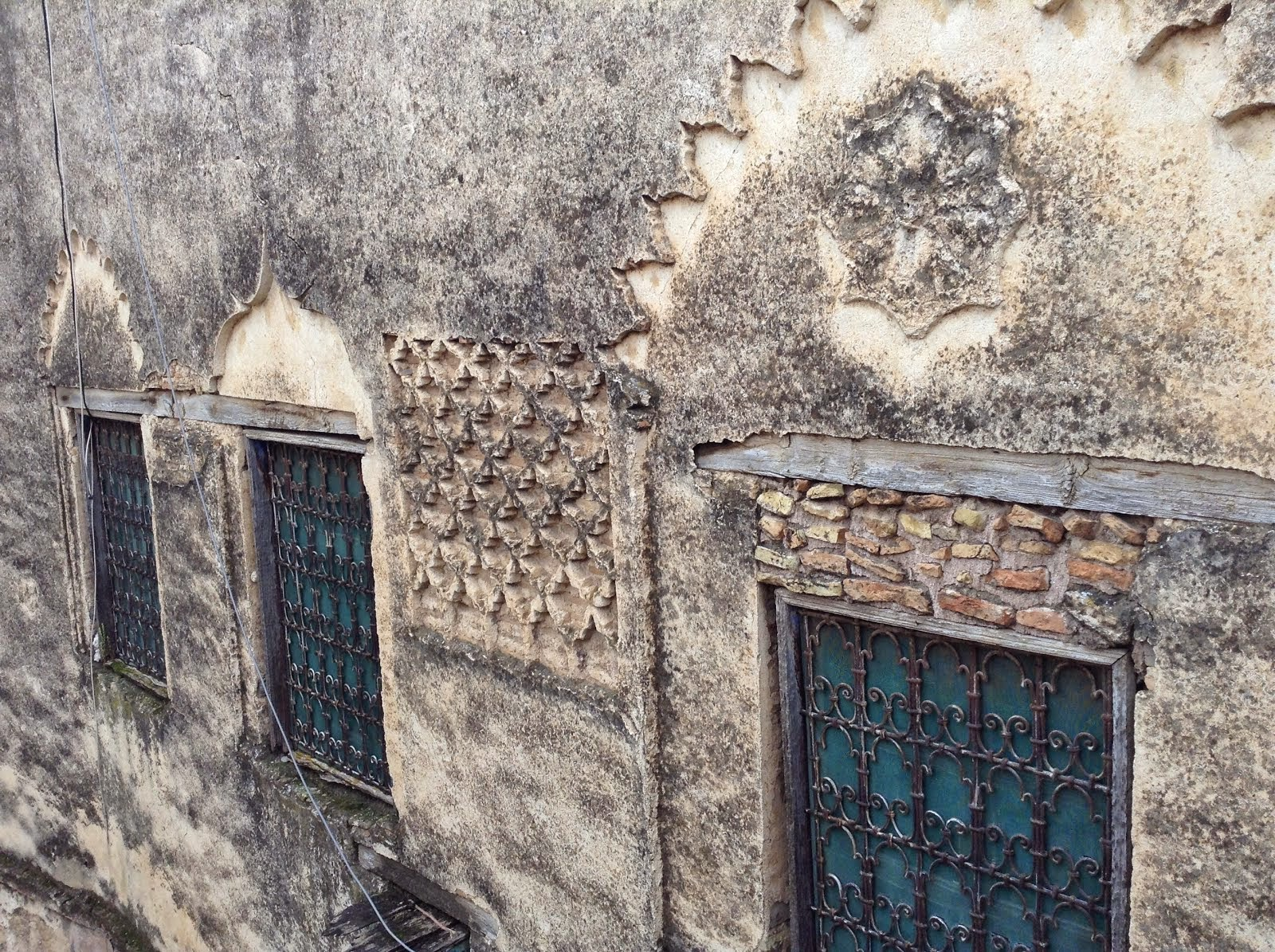 The Old Medina of Fes