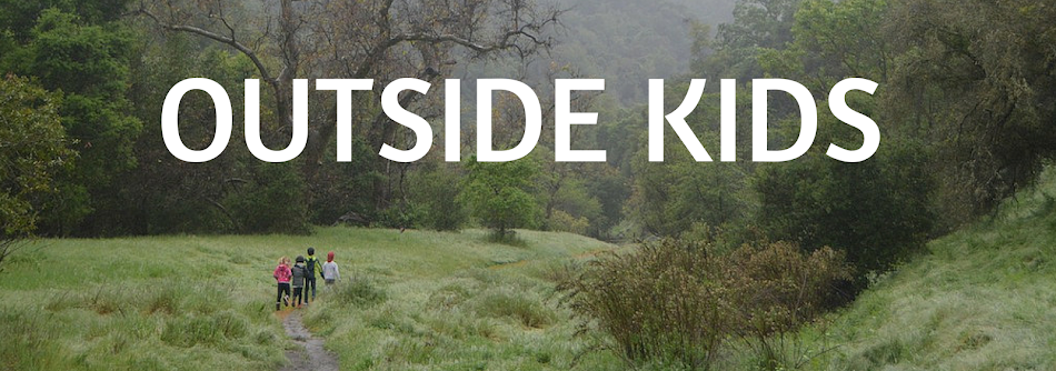 Outside Kids