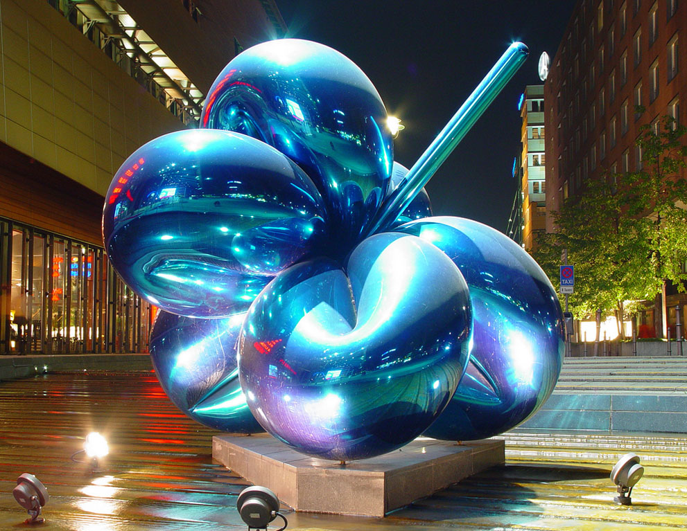 loveisspeed jeffrey jeff koons born january 21 1955 is an american artist known for. Black Bedroom Furniture Sets. Home Design Ideas