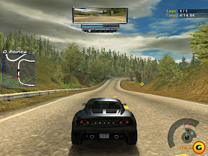 need for speed hp2