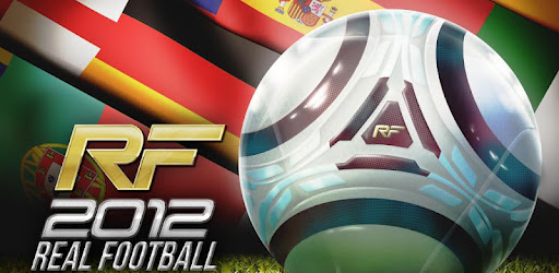 Real Football 2012 v1.5.0 apk Best Football Game