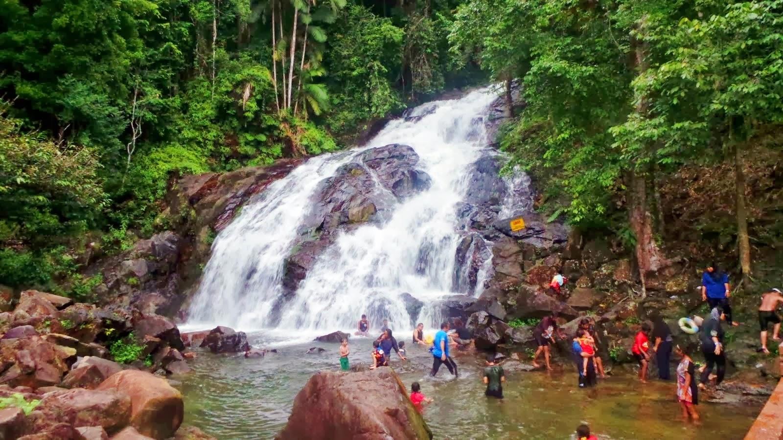 10 Tempat Menarik Di Kuala Lumpur (Yang Percuma)