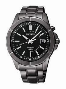Seiko Kinetic Watch SKA547