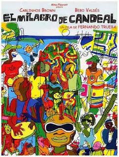 испански филми чудото на кандеал