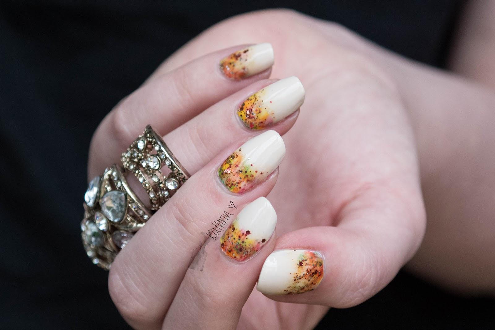 RainPow Nails: November 2015