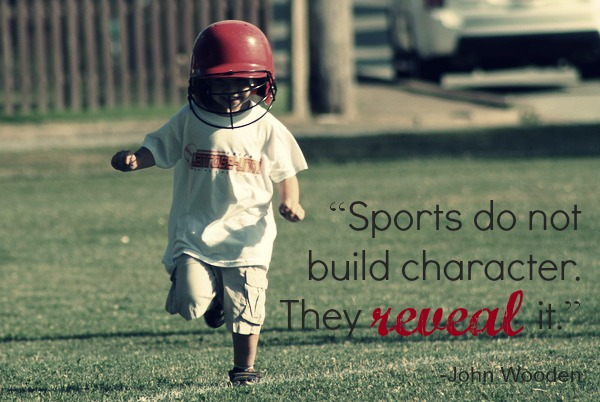 Team Spirit Quotes Bugger moments in sports
