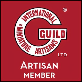 Proud to be Artisan Member of the Guild