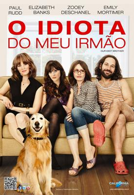 Download O Idiota do Meu Irmão BDRip Dublado