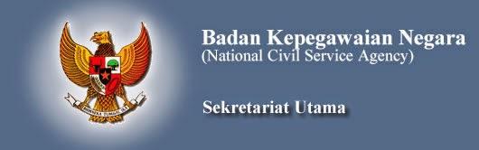 Formasi CPNS BKN