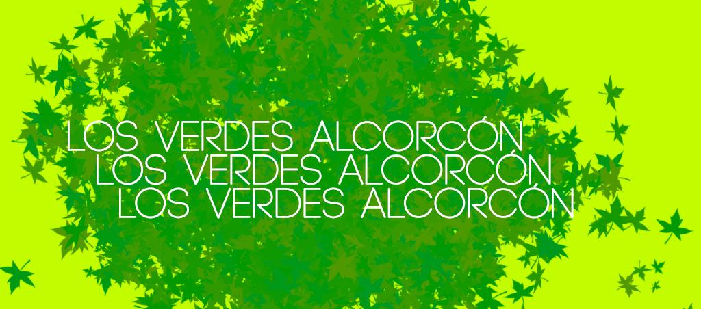 Los verdes Alcorcon